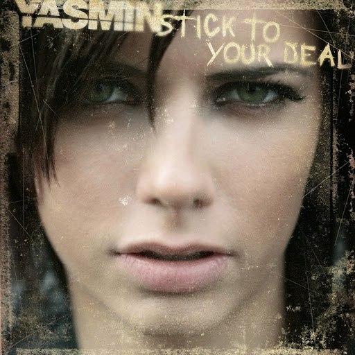 Yasmin альбом Stick To Your Deal
