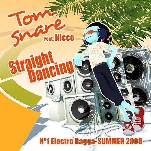 Tom Snare альбом Straight Dancing