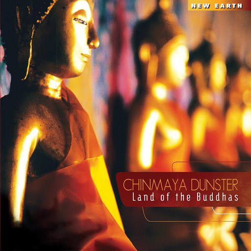 Chinmaya Dunster альбом Land of the Buddhas