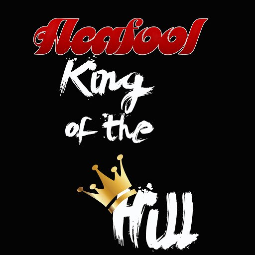 Acafool альбом King of the Hill