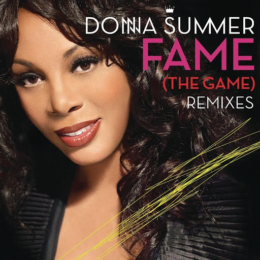 Donna Summer альбом Fame (The Game) (Remixes)