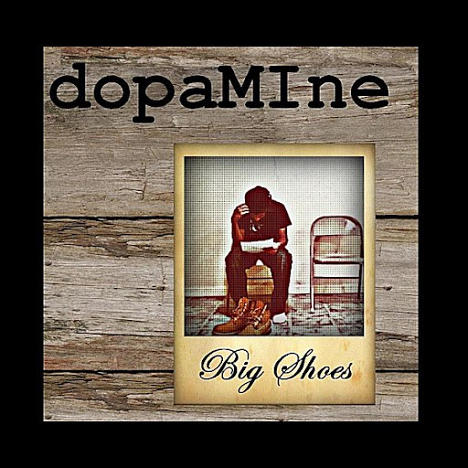 Dopamine альбом Big Shoes