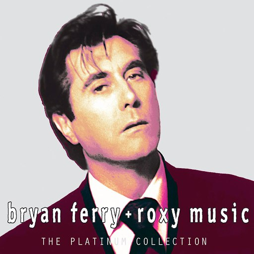 Bryan Ferry альбом Platinum Collection