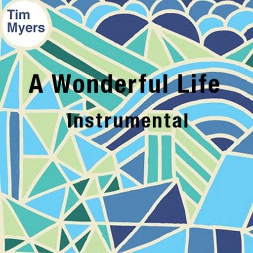 Tim Myers альбом A Wonderful Life (Instrumental)