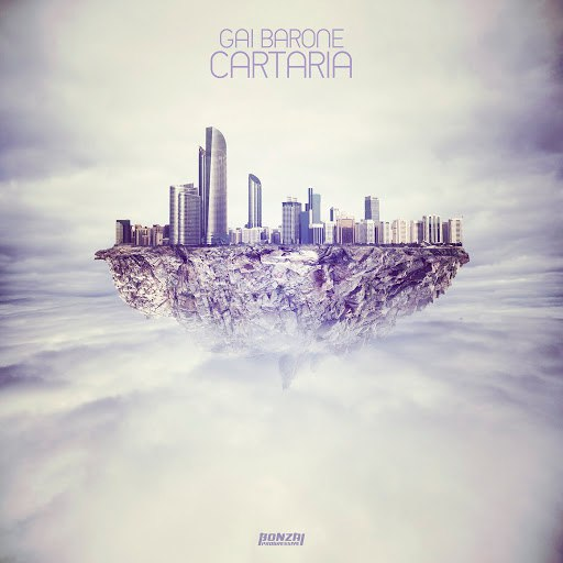 Gai Barone альбом Cartaria