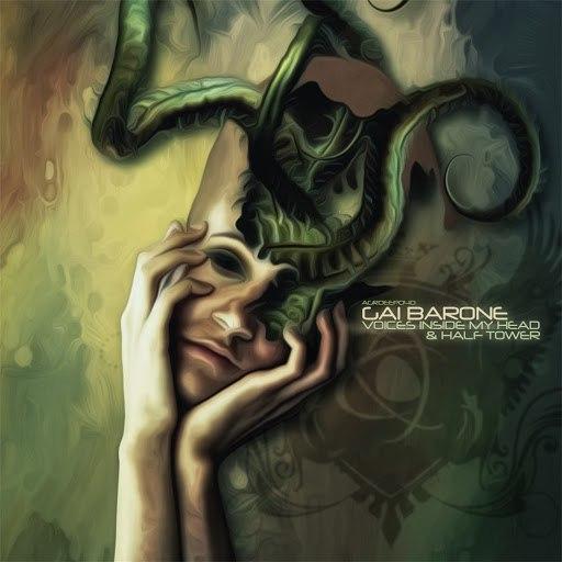 Gai Barone альбом Voices Inside My Head