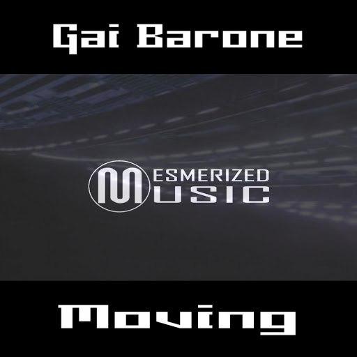 Gai Barone альбом Moving