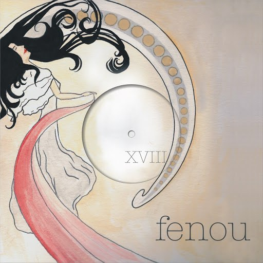 Mooryc альбом fenou18 - Simply