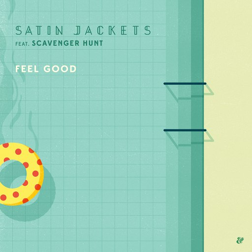 Satin Jackets альбом Feel Good