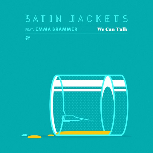Satin Jackets альбом We Can Talk