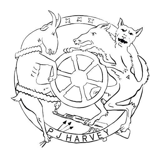 PJ Harvey альбом The Wheel