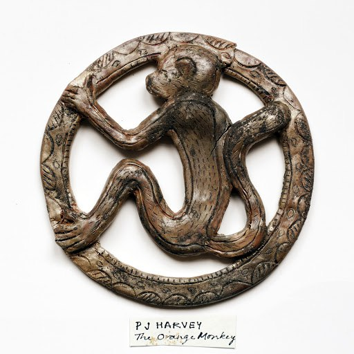 PJ Harvey альбом The Orange Monkey