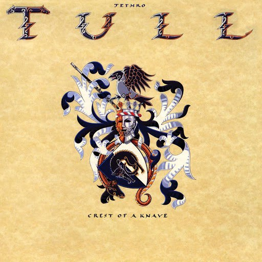 Jethro Tull альбом Crest Of A Knave