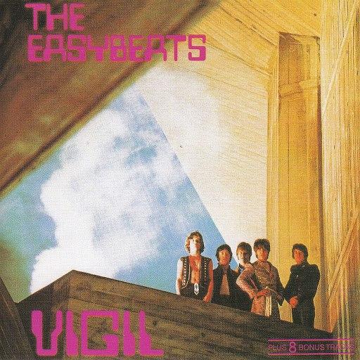 The Easybeats альбом Vigil