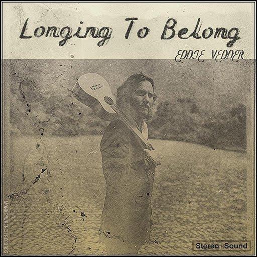 Eddie Vedder альбом Longing To Belong