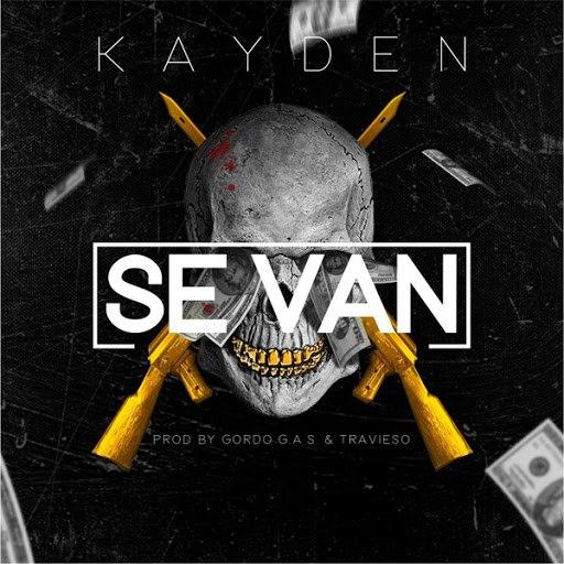 Kayden альбом Se Van