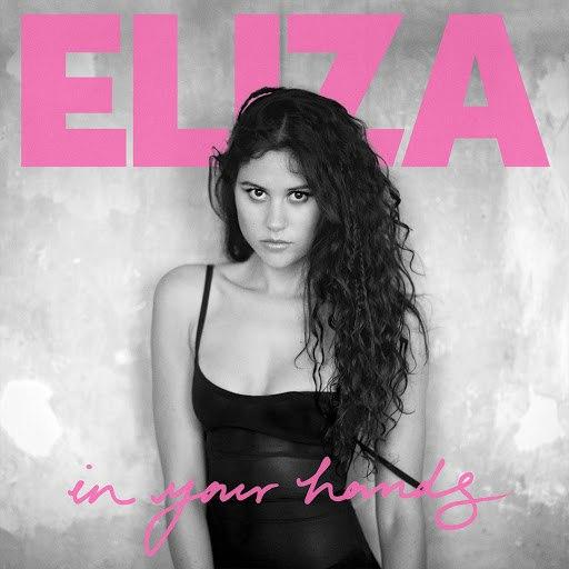 Eliza Doolittle альбом In Your Hands