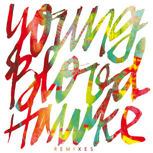 Youngblood Hawke альбом We Come Running (Int'l Remixes)