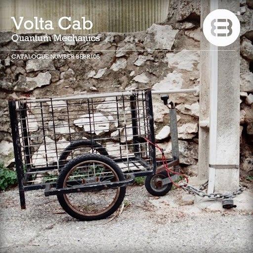 Volta Cab альбом Quantum Mechanics