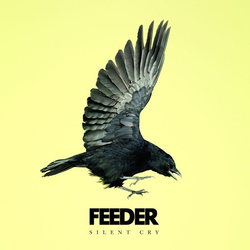 Feeder альбом Silent Cry (Deluxe Edition)