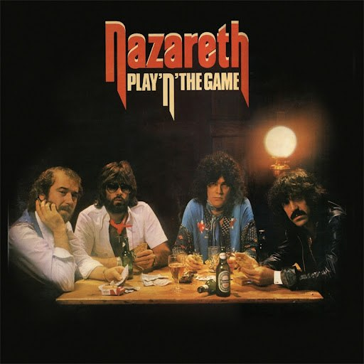 Nazareth альбом Play 'n' The Game