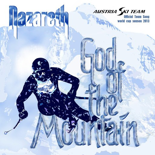 Nazareth альбом God Of The Mountain