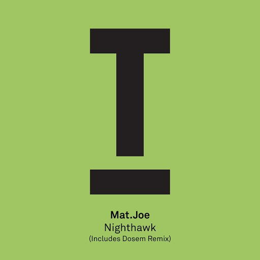 Mat.Joe альбом Nighthawk