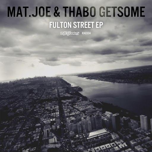 Mat.Joe альбом Fulton Street