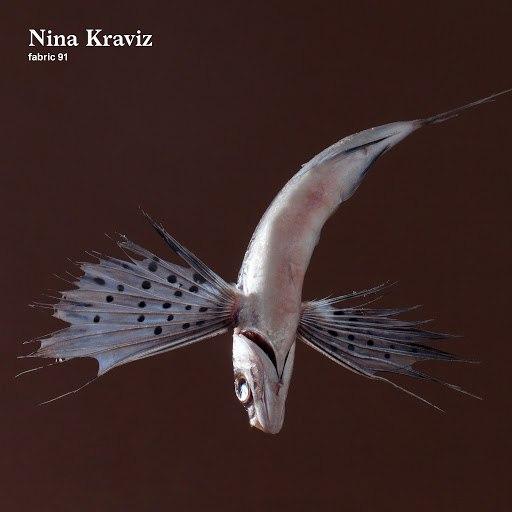 Nina Kraviz альбом fabric 91: Nina Kraviz