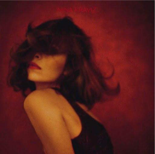 Nina Kraviz альбом Nina Kraviz