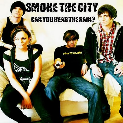 Smoke City альбом Can You Hear The Rain? - Ep