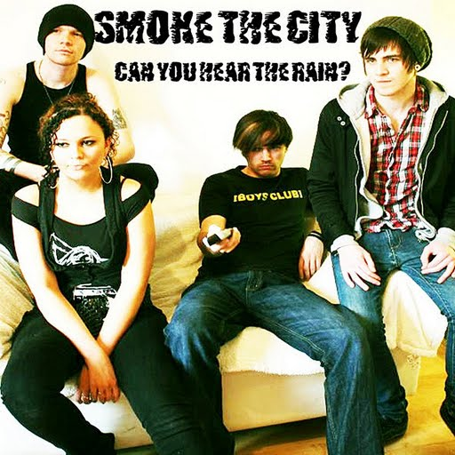 Smoke City альбом Can You Hear The Rain