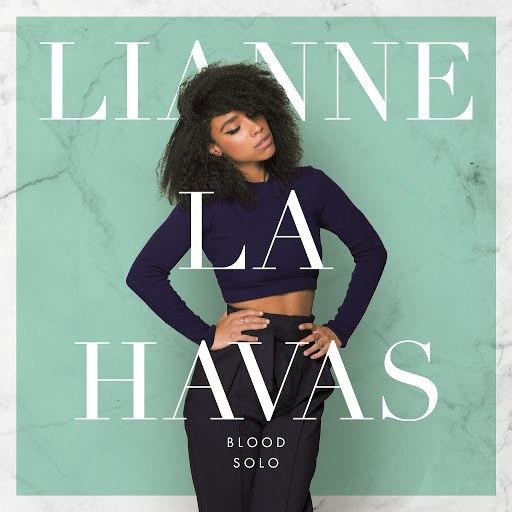 Lianne La Havas альбом Blood Solo EP
