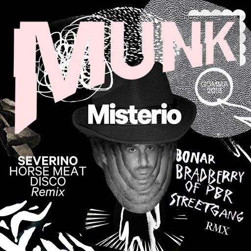 Munk альбом Misterio
