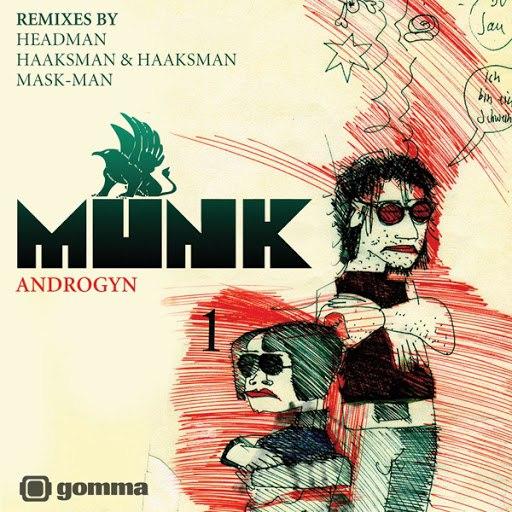 Munk альбом Androgyn RMX