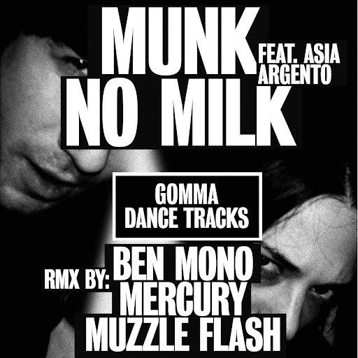 Munk альбом No Milk