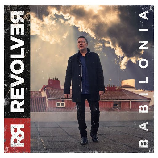 Revolver альбом Babilonia