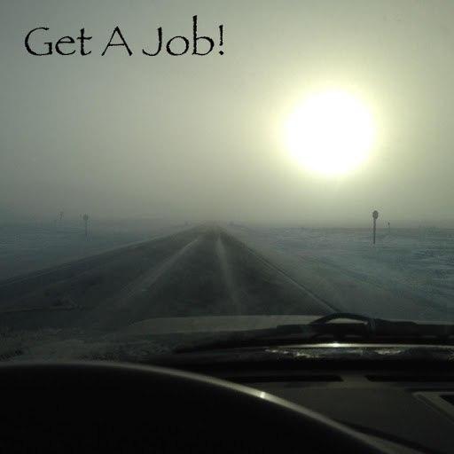 Blockhead альбом Get a Job!