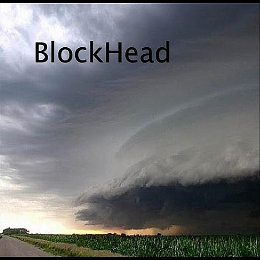 Blockhead альбом Last Laugh