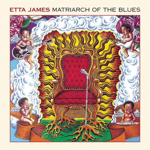 Etta James альбом Matriarch Of The Blues