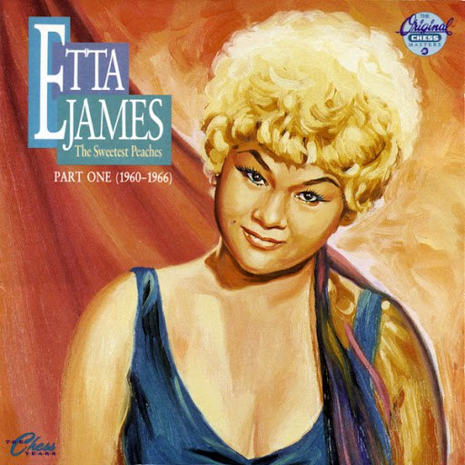 Etta James альбом The Chess Years: The Sweetest Peaches, Part One