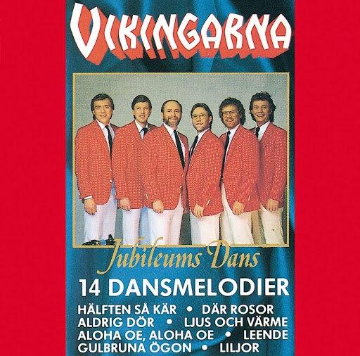 Vikingarna альбом Jubileumsdans