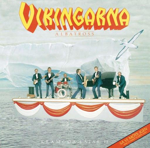 Vikingarna альбом Kramgoa låtar 12