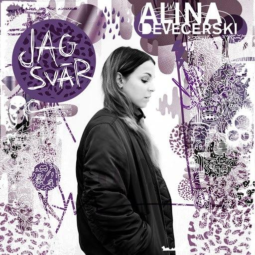 Alina Devecerski альбом Jag svär