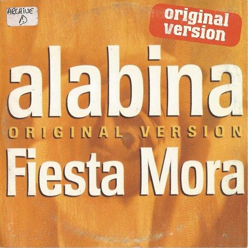 Alabina альбом Fiesta Mora