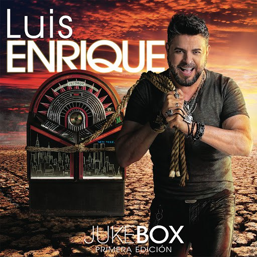 Luis Enrique альбом Jukebox