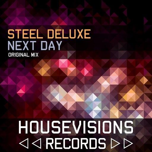 Steel Deluxe альбом Next Day