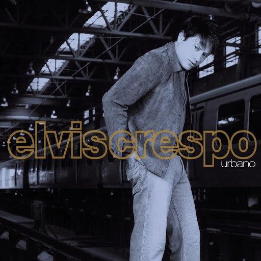 Elvis Crespo альбом Urbano