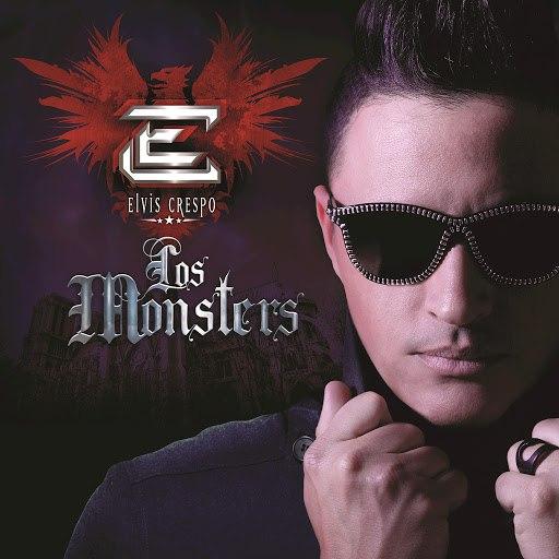 Elvis Crespo альбом Los Monsters