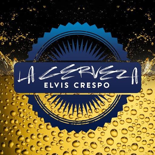 Elvis Crespo альбом La Cerveza